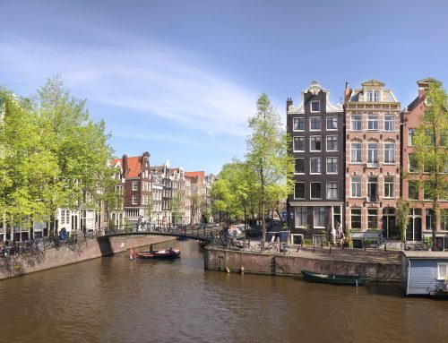 Amsterdam wants to implement cleaner and smarter mobility options
