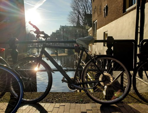 Cycling is the easiest investment for sustainable mobility in the city